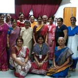 """My Journey through Dance""  at Stella Maris Alumni Association"